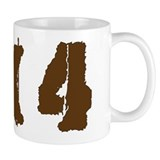 Off Road 4 x 4 Mug