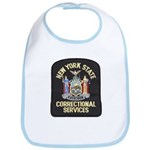New York Corrections Bib