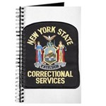 New York Corrections Journal