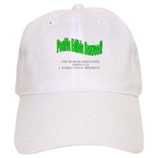 Pacific Edible Seaweed Baseball Cap
