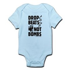 Drop Beats Body Suit