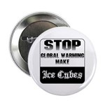 Stop Global Warming Button