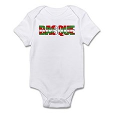 BASQUE! Infant Bodysuit