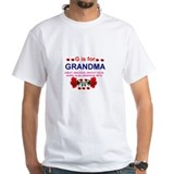 G i s for Grandma Shirt