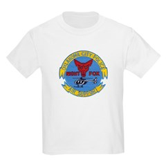 OK City Air Ops Kids T-Shirt