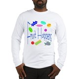 Fruit Happens Long Sleeve T-Shirt