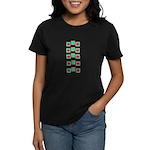 Fishers of Men Women's Dark T-Shirt