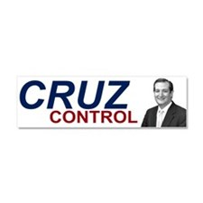 Ted Cruz Control Car Magnet 10 x 3