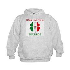 Berrios Family Hoodie