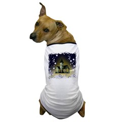 Little Chapel Dog T-Shirt