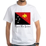 Papau New Guinea Shirt
