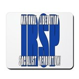 Unique Irsp Mousepad