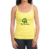 Human G Gnome Project Tank Top
