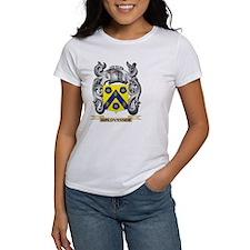 Hark the Valkarie Screech T-Shirt