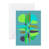 Retro Reminisce Greeting Cards (10 Pk)