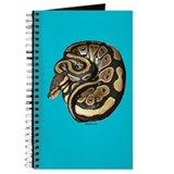 Ball Python Journal