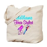 Hair stylist Bags & Totes