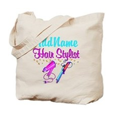 STUNNING STYLIST Tote Bag