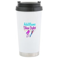 STUNNING STYLIST Travel Mug