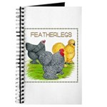 Feather-leg Trio Journal