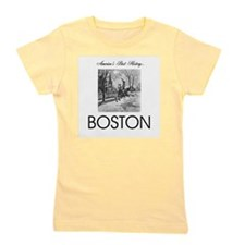 ABH Boston Girl's Tee