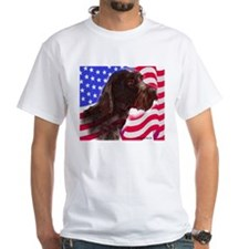 gwp with flag Shirt