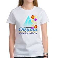 Okuma Sailing Club & Resort Tee
