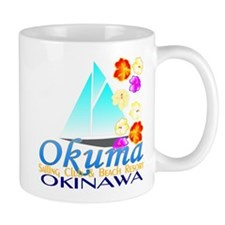 Okuma Sailing Club & Resort Mug