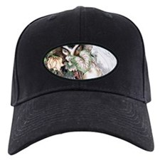 Dragon vs Fairy Eve Baseball Hat