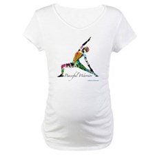 Peaceful Warrior by Nancy Vala Shirt