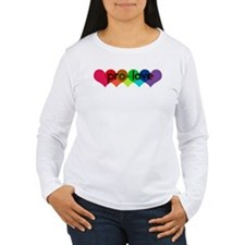 Pro-LOVE Long Sleeve T-Shirt