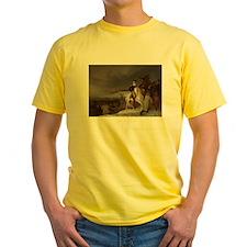 washington at delaware T-Shirt