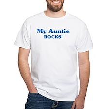 Auntie Rocks Shirt