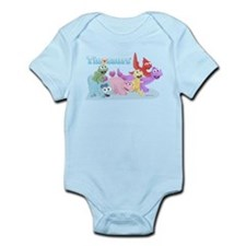 Tinosaurs Infant Bodysuit