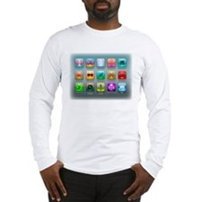 My Dream Apps Long Sleeve T-Shirt