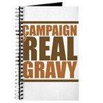 Real Gravy Journal