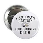 Book Burning 101 Button