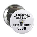 Book Burning 101 Button