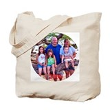 Joy's Brian 2006 Tote Bag