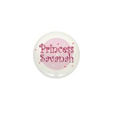 Savanah Mini Button (10 pack)