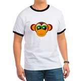 Yarmulke Monkey T