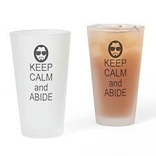 KCA Drinking Glass