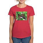 Ringneck Doves Women's Dark T-Shirt