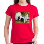 Saddle Fantails Women's Dark T-Shirt