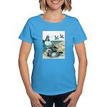 Rock Doves Women's Dark T-Shirt