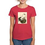 Swallow Pigeon Women's Dark T-Shirt