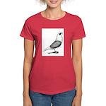 Turbiteen Pigeon Women's Dark T-Shirt