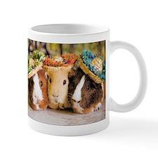 Aloha Guineas Small Mugs