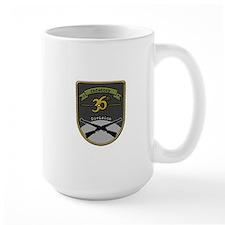Large 36th Mug