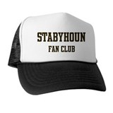Stabyhoun Fan Club Hat